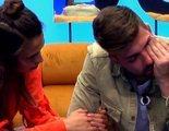 'GH Dúo': Alejandro Albalá rompe a llorar tras enfrentarse a Sofía Suescun al acusarle de ser un mantenido