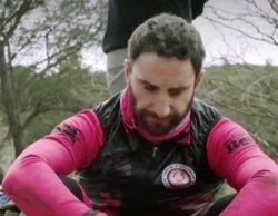 """Dani Rovira se pronuncia sobre su brutal accidente en bicicleta: """"Estamos vivos de milagro"""""""