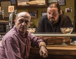 'Matadero': Dos muertes y un giro en la investigación del crimen de la gasolinera marcan el segundo episodio