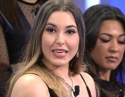 'Mujeres y hombres y viceversa' se abre por primera vez al amor LGBTI con la petición de Claudia