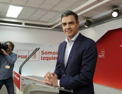 El PP acusa a TVE de ocultar noticias comprometidas para Pedro Sánchez