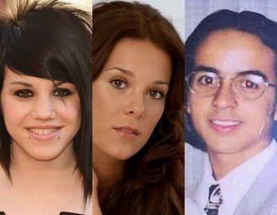 Así es el #10YearsChallenge de los famosos españoles e internacionales