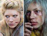 'Vikings': Lagertha sufre un cambio radical en las primeras imágenes de su regreso a la quinta temporada
