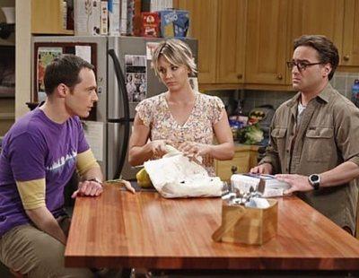 Los protagonistas de 'The Big Bang Theory' se despiden de sus personajes