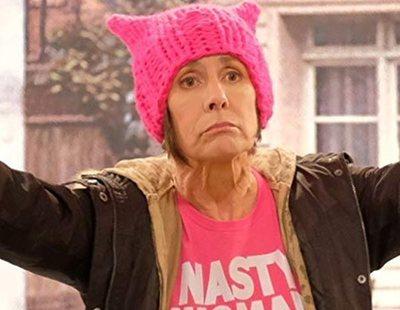 """Laurie Metcalf cree que la segunda temporada de 'Los Conner' """"va a suceder"""""""