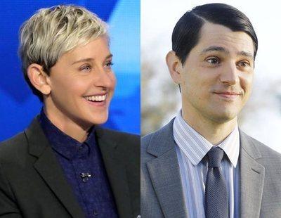 NBC renueva 'Ellen's Game of Games' y cancela 'Trial & Error' tras dos temporadas