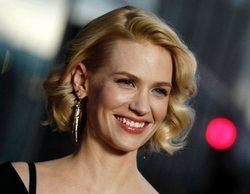'Spinning Out': January Jones ('Mad Men') se une al drama de Netflix