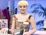 Alba Gador, primera expulsada de la segunda edición de 'Maestros de la costura' tras la prueba creativa