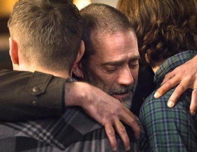 Así será el retorno de Jeffrey Dean Morgan a 'Sobrenatural'