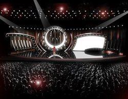 """Eurovisión 2019: Así es el escenario del Melodifestivalen, el más """"camaleónico"""" de la historia"""