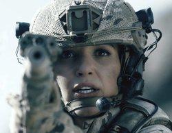 """El estreno de 'Los nuestros 2' no convence a los espectadores: """"No logro ver una militar en Paula Echevarría"""""""