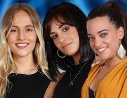 Eurovision 2019: Así suenan las versiones finales de las canciones de la preselección española