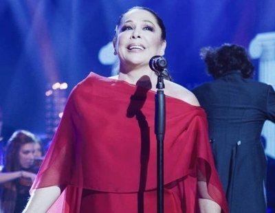 Isabel Pantoja planea su regreso a televisión como jurado de un nuevo talent show