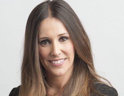 Adela Úcar será reportera en 'Cuatro al día', el magacín de Carme Chaparro en Cuatro