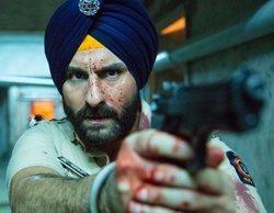 Netflix censurará de manera voluntaria su contenido original en la India