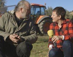 Eva Hache ficha por TVE para presentar 'La Paisana'