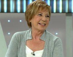 """Celia Villalobos responde a los abucheos de las feministas en Sevilla: """"Por su aspecto físico eran de Podemos"""""""