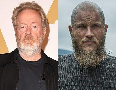 'Raised by Wolves', drama de Ridley Scott, anuncia a su elenco junto a Travis Fimmel