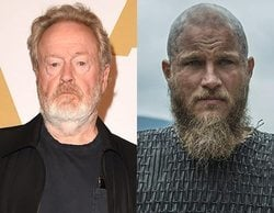 'Raised by Wolves', drama de Ridley Scott con Travis Fimmel ('Vikings'), anuncia su reparto principal