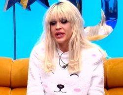 'GH Dúo': Ylenia, animada por Kiko Rivera, confiesa su coqueteo con las drogas
