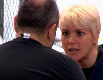 María Jesús Ruiz ataca y hunde a Julio Ruz con graves acusaciones en 'GH Dúo'