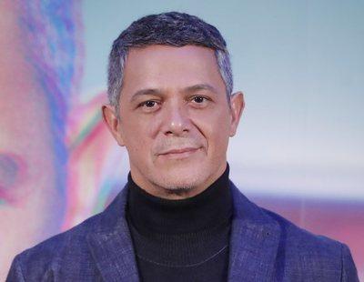 La SGAE denuncia a Alejandro Sanz y otros artistas por evadir impuestos