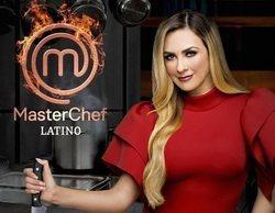 La presentadora de 'MasterChef Latino', Aracely Arámbula, abandona el formato por 'La Doña 2'