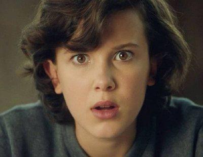Millie Bobby Brown se arrepiente de defender al acosador protagonista de 'You'