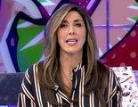 """Paz Padilla responde a la avalancha de insultos y advierte a los haters: """"Ten cuidado con lo que dices"""""""