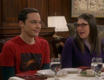 Sheldon y Amy podrían ganar un Nobel en el 12x13 de 'The Big Bang Theory'