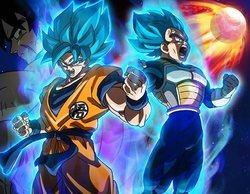 """""""Dragon Ball Super: Broly"""" se convierte en todo un éxito de recaudación en su estreno estadounidense"""