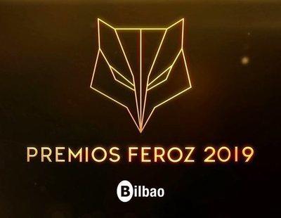Lista completa de ganadores de los Premios Feroz 2019