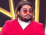 """El alegato de Brays Efe contra la gordofobia en los Premios Feroz 2019: """"Los hidratos no definen el talento"""""""