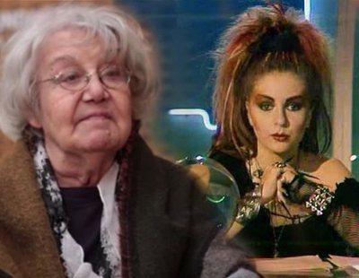 Muere Lolo Rico, creadora y directora de 'La bola de cristal', a los 84 años
