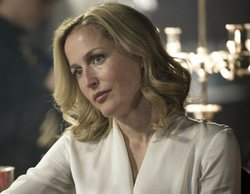 'The Crown': Gillian Anderson interpretará a Margaret Thatcher en la cuarta temporada