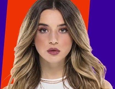 Lola Índigo regresa a 'Fama a bailar' para poner voz al tema de la nueva edición