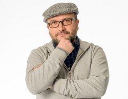 Alfredo Díaz, de monologuista de 'El club de la comedia' y guionista de José Mota a asesor de Pedro Sánchez