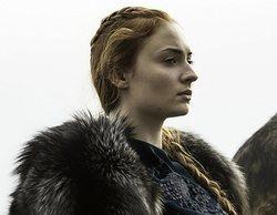 'Juego de Tronos': Sophie Turner confiesa haber desvelado el final de la serie a varias personas