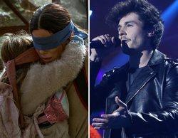 Eurovisión 2019: El curioso guiño de Netflix al relacionar sus contenidos con las eurocanciones de 'OT 2018'