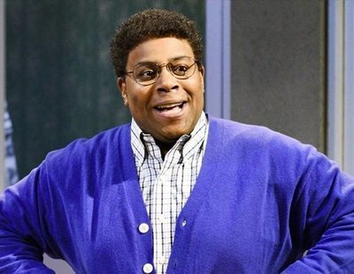 Kenan Thompson deja 'Saturday Night Live' para protagonizar su propia serie