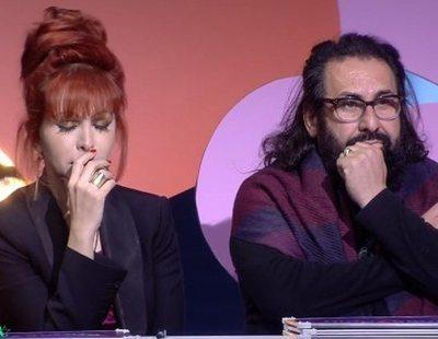 Yurena y Juan Miguel, muy cabreados con Carolina Sobe tras su traición en 'GH Dúo'