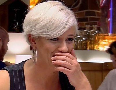 """Sonia, sincera en 'First Dates': """"El tamaño importa depende de para qué posturas"""""""