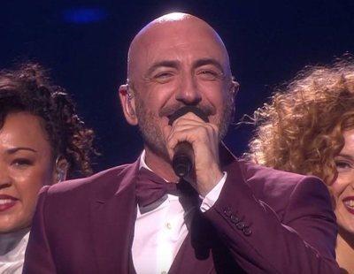 Serhat representará a San Marino en el Festival de Eurovisión 2019