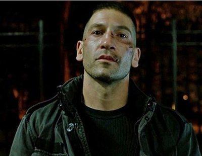A Jon Bernthal, protagonista de 'The Punisher', no le preocupa la posible cancelación