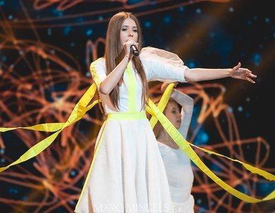 Televisión Española abre la puerta de nuevo a Eurovisión Junior