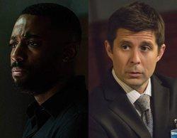 'Policías de Nueva York' ficha a Ashley Thomas ('Salvation') y Rick Gomez ('The Crossing') para su secuela
