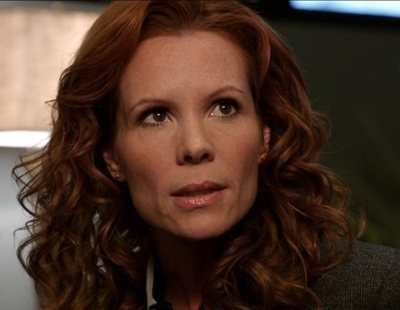 Robyn Lively ('Twin Peaks') se une a 'The Good Doctor' como invitada