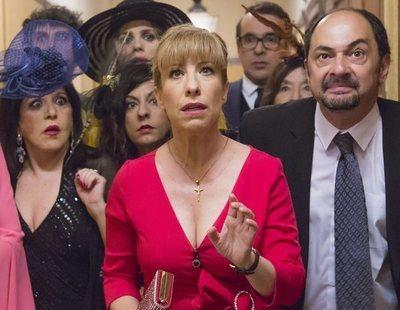 'La que se avecina' ya promociona su 11ª temporada en Telecinco