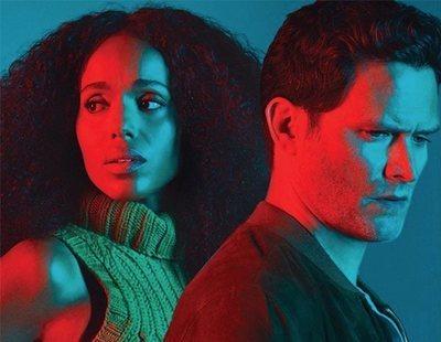 """Netflix adaptará """"American Son"""", la exitosa obra de Broadway con Kerry Washington"""