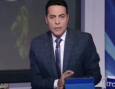 Un presentador egipcio es condenado a un año de cárcel por entrevistar a un homosexual